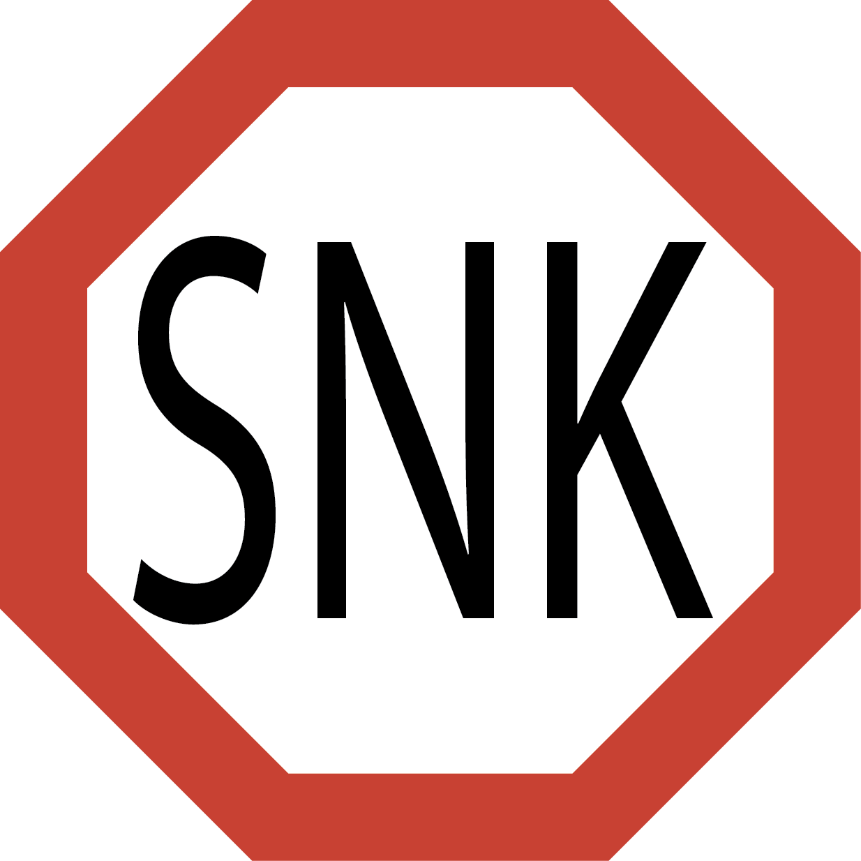 "STOP, NOT KILL – ""SNK"" – No More Gun Deaths"