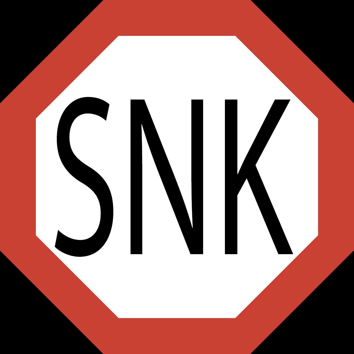 "STOP, NOT KILL – ""SNK"" – No More Gun Deaths"